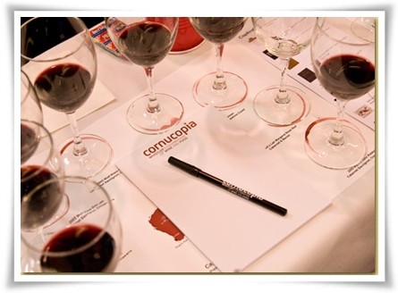Cornucopia: Whistler's Celebration of Wine and Food