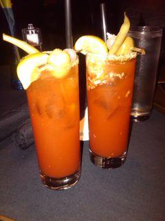 Caesars, Bloody Caesars