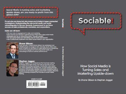 Sociable book