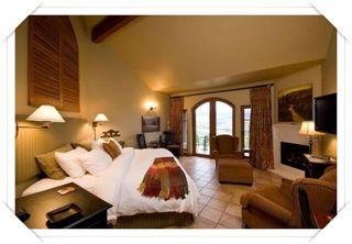 Hester Creek-Villa Interior