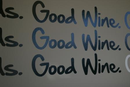GOOD WINE VITA