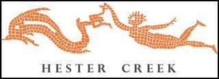 Hester Creek's Logo