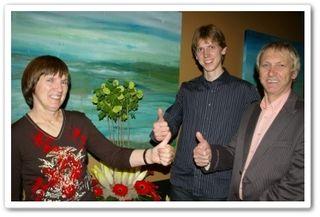 Van Eekelen family