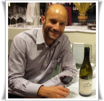 Mark Shipway, AIWS, FWS is wine instructor and department head for The International Culinary School at The Art Institute of Vancouver.