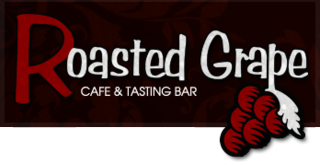 Roasted Grape Cafe & Tasting Bar in Abbotsford