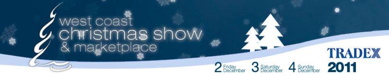 West Coast Christmas Show 2011