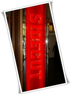 Sidecut Restaurant, Four Seasons Resort Whistler