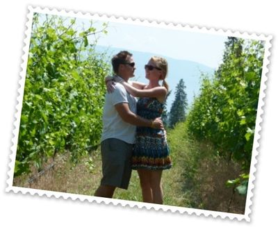 Love between the vines at Okanagan Crush Pad-2