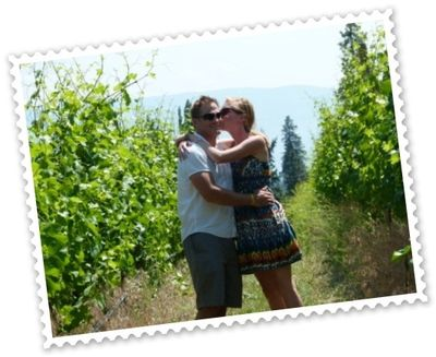 Love between the vines at Okanagan Crush Pad-3