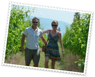 Love between the vines at Okanagan Crush Pad-4