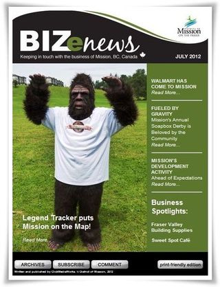 BIZeNews-Issue 3-July 2012