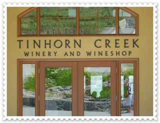 Tinhorn Creek Winery