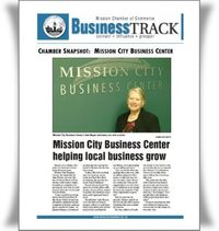 Business Track - Mission City Business Center