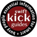 Swift Kick Guides Logo