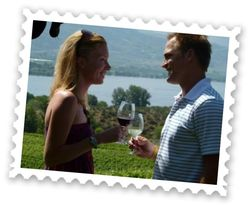 Vineyards-Wine-Lake-Love in the Okanagan