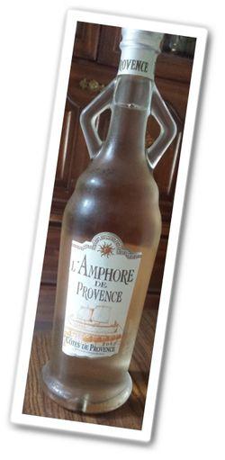 L'Amphore de Provence Rose