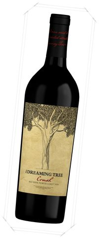 2009 The Dreaming Tree Crush 750ml Bottle Shot (2)-b