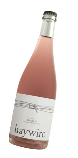 Haywire-Pink Bub-2012