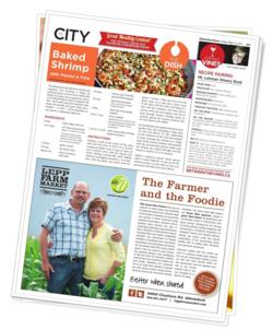 May 2015-Mt Lehman Rose - Lepp Farm Market Recipe