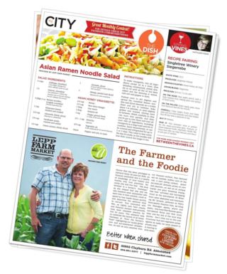 Abbotsford News-My City-Aug2015-Singletree Siegerrebe