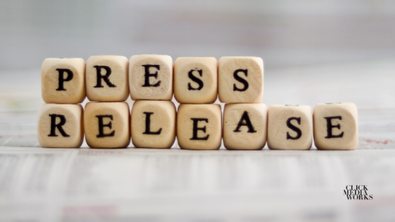 How much does a press release cost?
