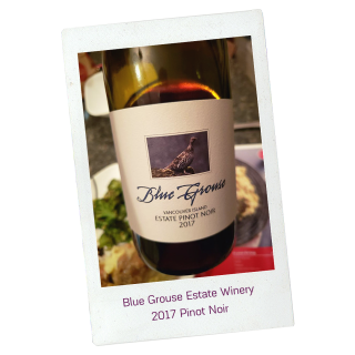 BLUE GROUSE ESTATE WINERY 2017 PINOT NOIR.jpg